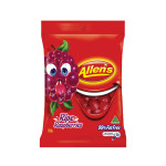 Delicious Allens Ripe Raspberries are available at Moo-Lolly-Bar in handy 190g bags