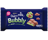 Cadbury Bubbly Mint 40g