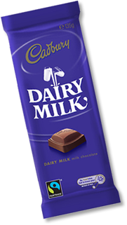 Is there really a difference in taste between English and Australian Cadbury Chocolate