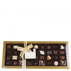 Buy Belgian Chocolate Assortment Box Mix 45pc online in Australia from Moo-Lolly-Bar